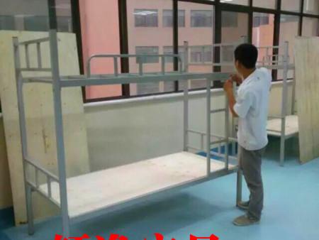 买好用的许昌学生上下床优选郑州轩逸家具-漯河学生上下床地址