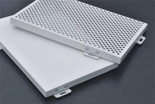 ?廠家應將工作重心放在山東鋁單板的環保上