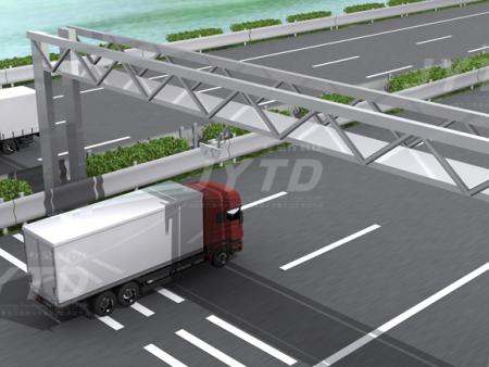 (激光)交通流量数据分析采集仪