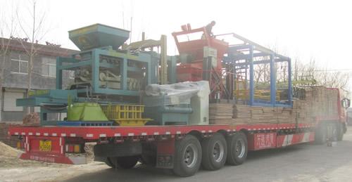 全自动水泥空心砖机在建水泥砖机厂需多少钱