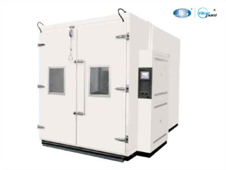 一恒 步入式药品稳定性试验室 (药品稳定性试验箱系列)