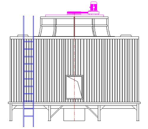 雷竞技怎么样高效环保冷却塔