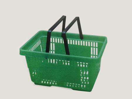 超市购物筐