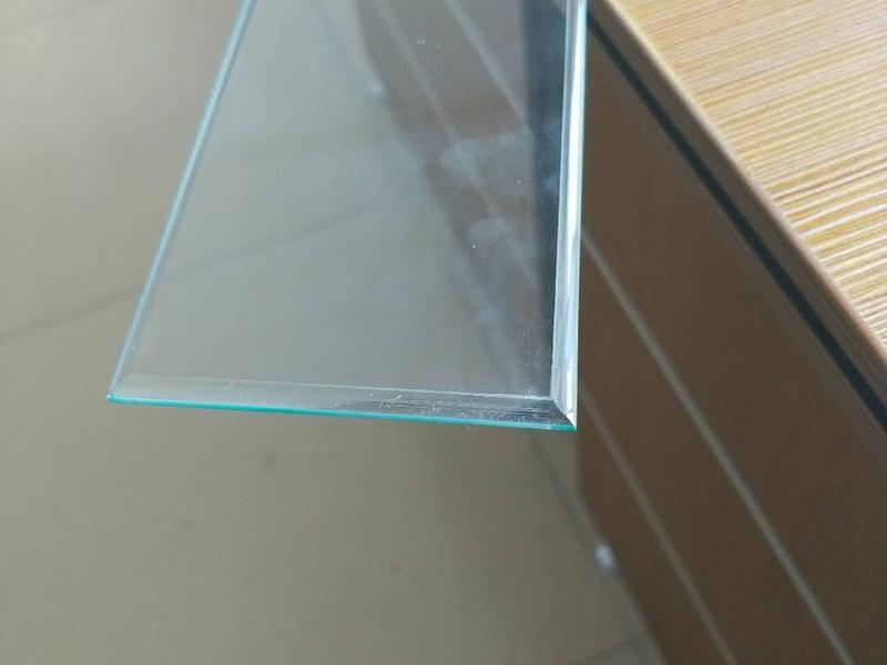 丝印钢化烤箱玻璃的图案是怎么制作的