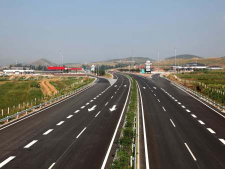 道路交通标线标线类型