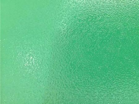 聚氨酯超耐磨面漆