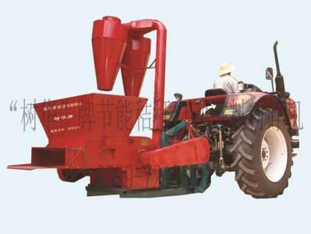 饲料加工设备用于养殖行业更节能高效