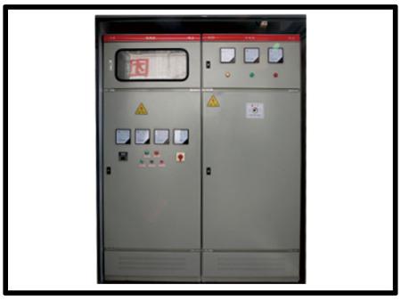 兰州配电柜-GGD低压配电柜