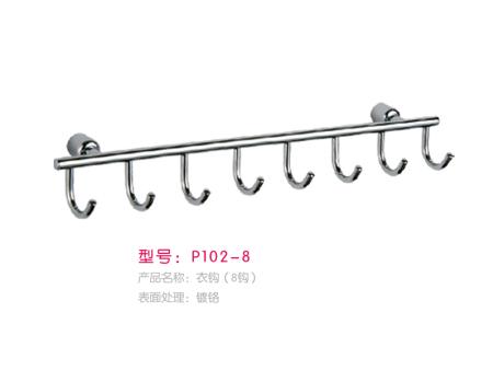 P102-8挂件