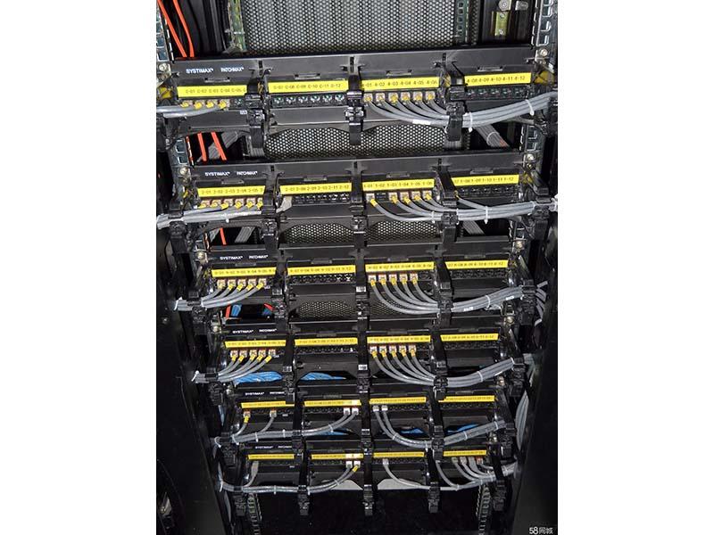 弱电工程各个系统的线缆数量计算方法,弱电小白必看内容