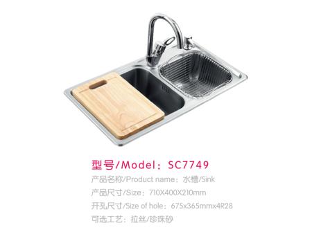 SC7749-水槽