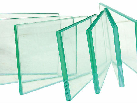 夹胶玻璃生产步骤以及夹胶玻璃的种类