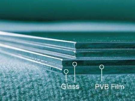甘肃PVB夹胶玻璃