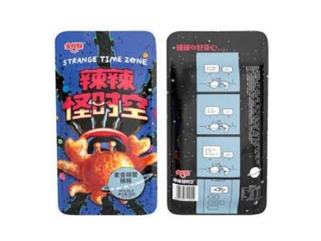 90g素香辣蟹(辣味)