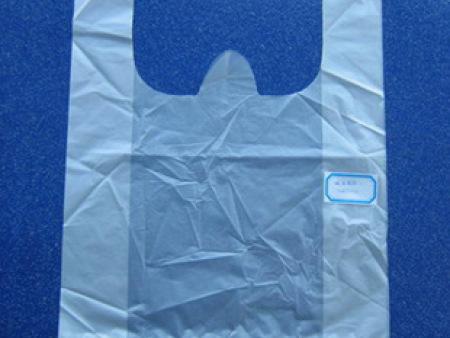 塑料袋也可循环利用多次,支持环保,从自身做起