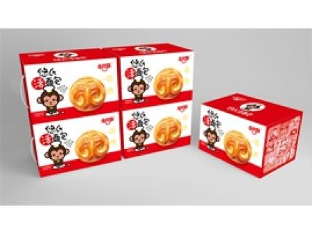 悠氏面包 盒装