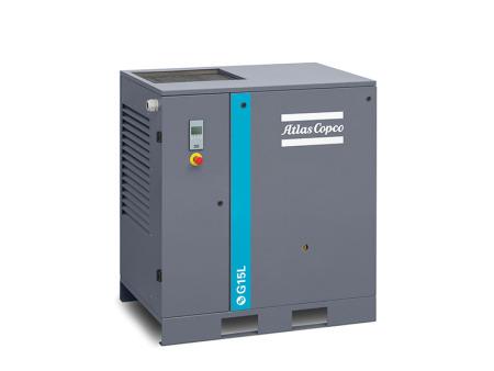 GL(VSD)喷油螺杆式压缩机
