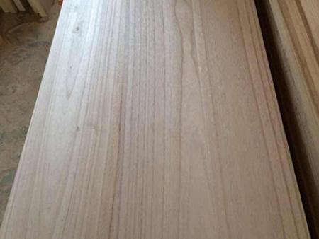 西北桐木板供应商