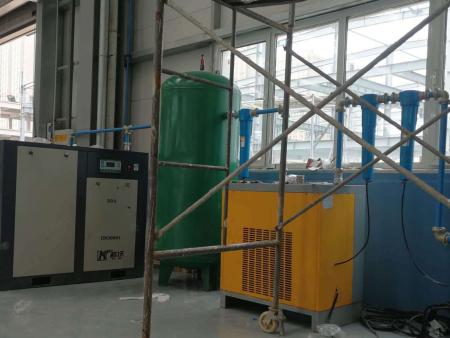 遼寧空壓機廠家:紡織、服裝行業該如何選擇適合的空壓機?