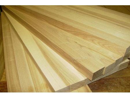 白银实木板