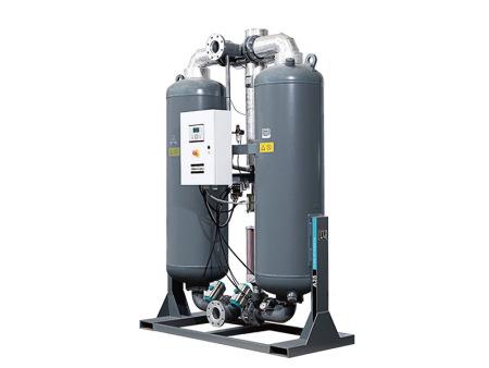 C&A系列吸附式干燥機