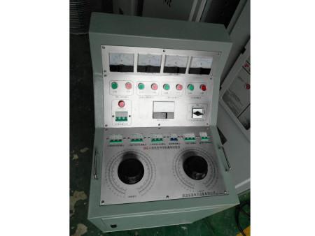 实验设备(控制台)