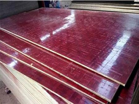 西北竹胶板厂家