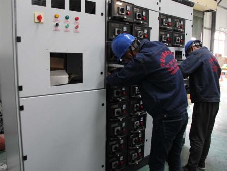 张掖配电箱厂家-高低压配电柜日常维护工作包括哪些内容?