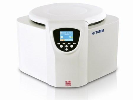 赫西 台式高速常温离心机H/T16MM