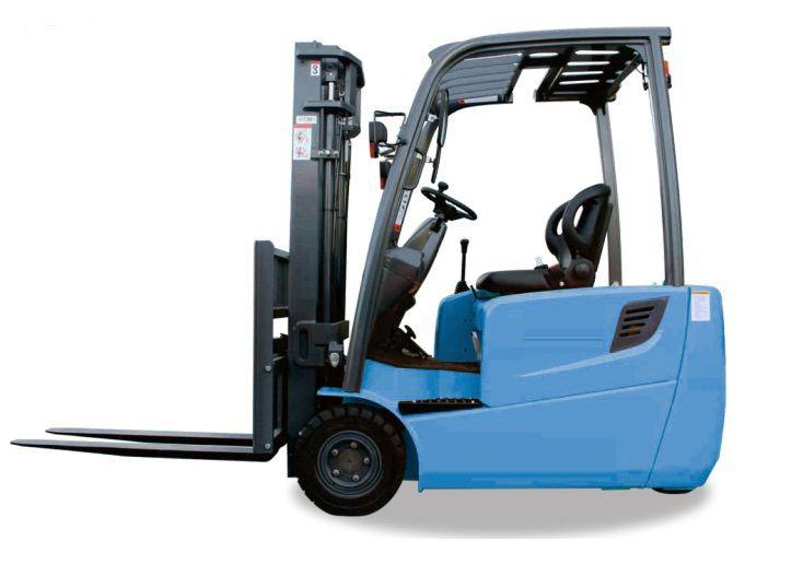 宁波叉车厂家——锂电池叉车和传统叉车对比有什么优势
