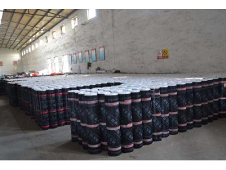 蘭州丙綸防水卷材