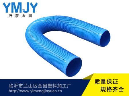防腐保温功能对通风管的重要性