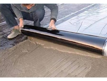 蘭州滌綸防水材料