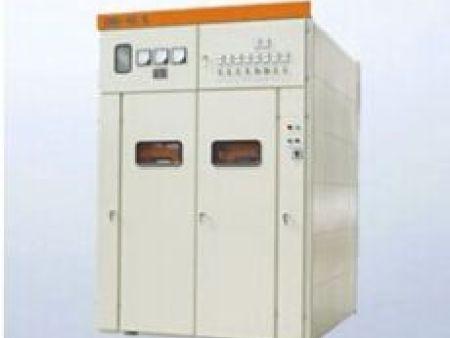 GBC-40.5金属封闭手车式高压开关柜