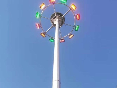 广西高杆灯批发,LED高杆灯厂家
