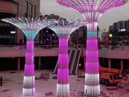 广西专业景观灯,来宾LED景观灯