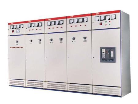GGD系列低压成套开关设备