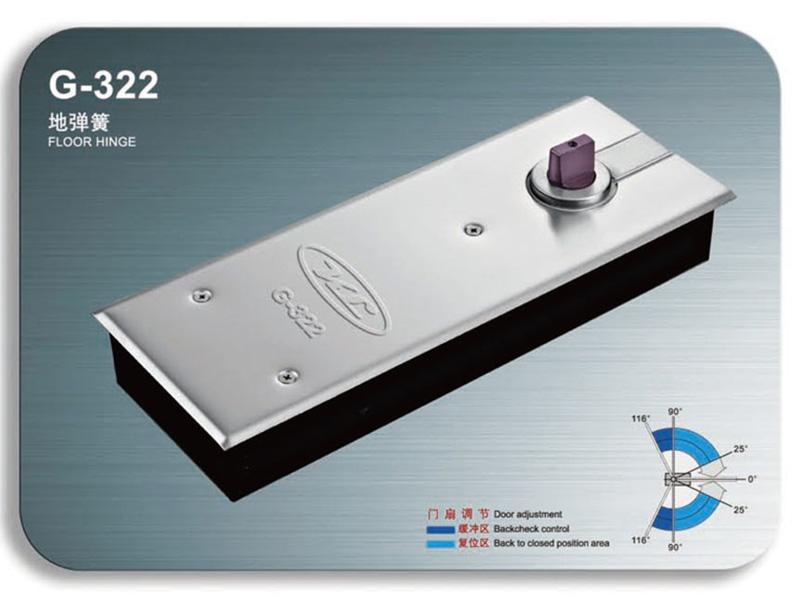 科丽地弹簧G-322