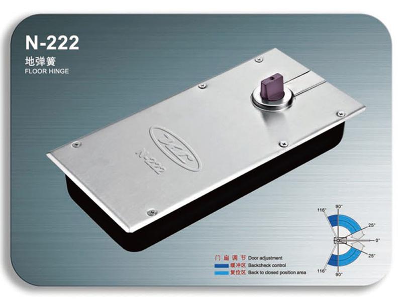 科丽地弹簧N-222