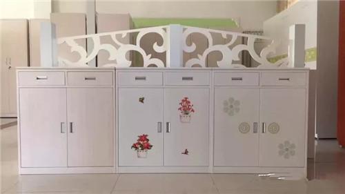 西安木質更衣櫃應該如何選擇