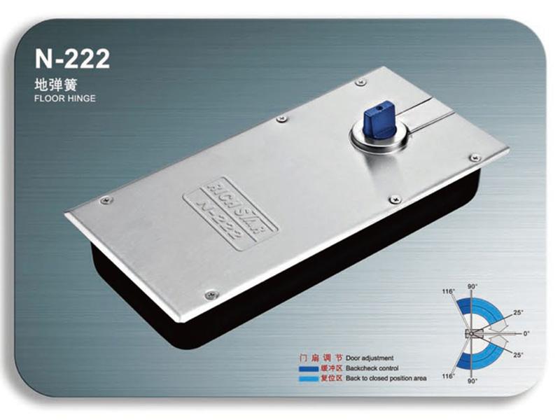 富星地弹簧N-222