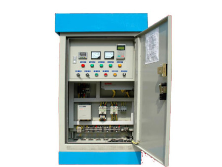 YSZY-A系列潜油电泵变频控制装置