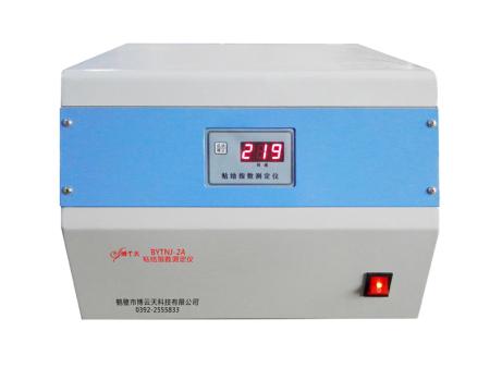 煤的罗加指数测定BYTNJ-2A粘结指数测定仪-煤炭化验设备