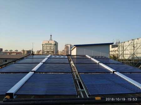 天普太阳能的利用