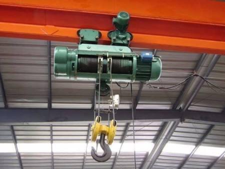 悬挂起重机电动机常见故障的原因有哪些