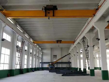 哈尔滨起重机设备的工作特性