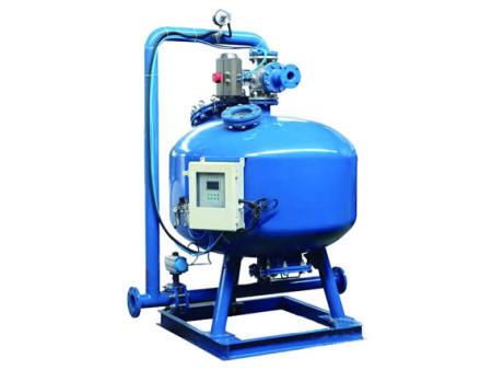 沈阳纯净水设备的配件功能有哪些?你知道吗?
