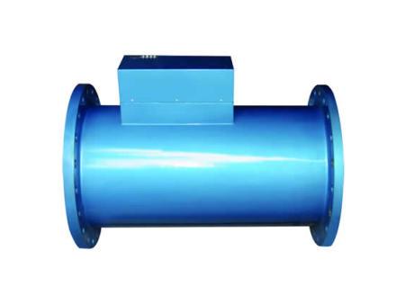 沈阳全自动软水器的管道连接要怎么连接?