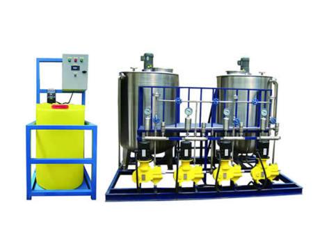 沈阳纯净水设备的发展与预处理