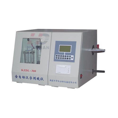 煤炭化验设备测硫仪常见故障及排除方法